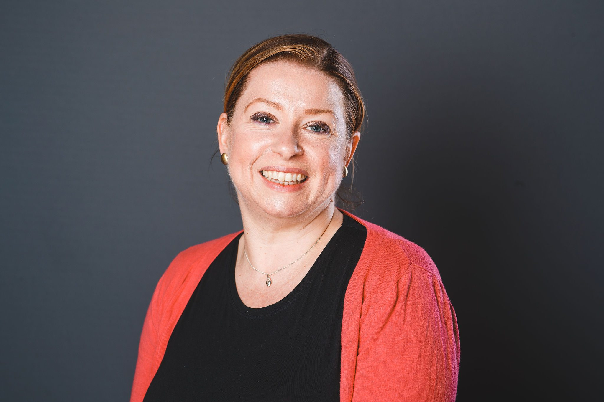 Abi Pattenden, Manager of Freeman Brothers Funeral Directors